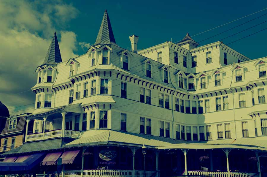 Cape May Inn NJ