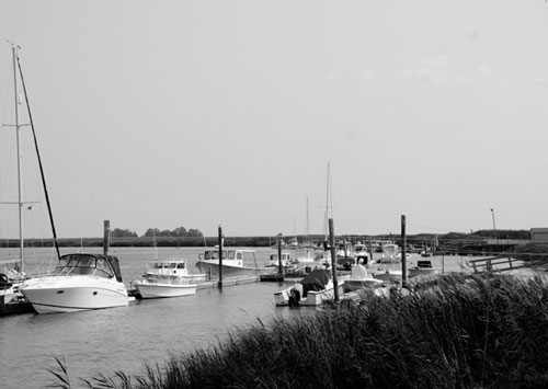 Marina, Greenwich NJ