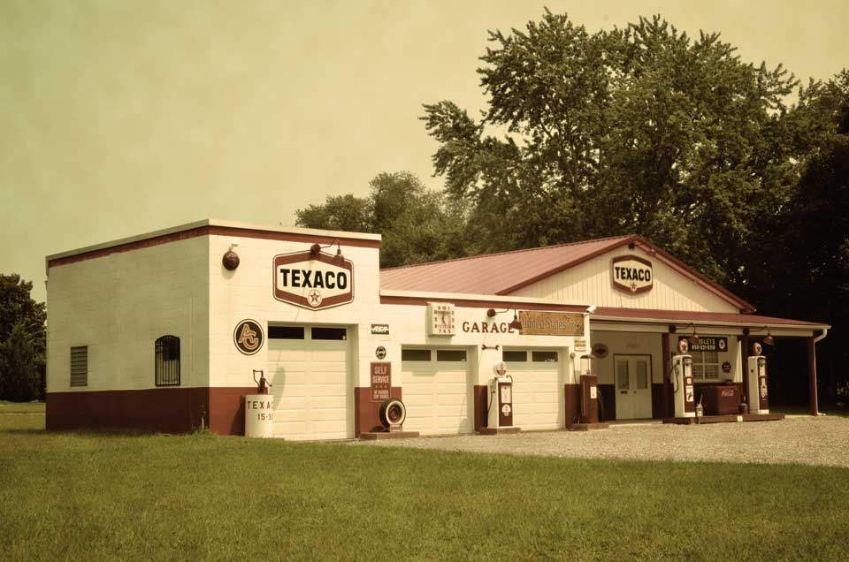 Wamsley's Texaco Elmer NJ