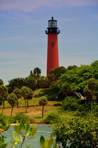 Jupiter Lighthouse FL