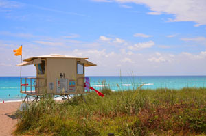 Hobe Sound Beach FL