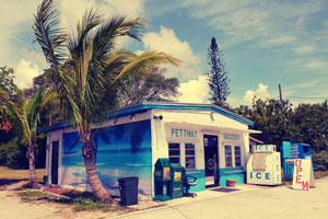 Pettaways Grocery, Hobe Sound FL