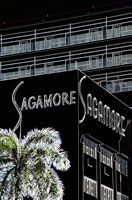 Sagamore Hotel, South Beach, Miami