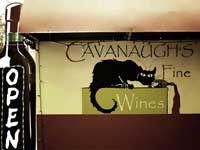 Cavanaugh's Fine Wine College Park