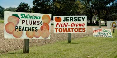 Jersey Fresh South Jersey Farm Market
