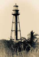 Sanibel Lighthouse FL