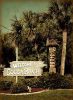 Welcome to Cocoa Beach FL